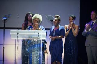 FIRST WAWELA MUSIC AWARDS GIVE THUMBS-UP TO COMPOSERS